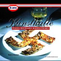 Foto von Klaus Moeller: Oetkers Kaselowsky Nazi Pizza